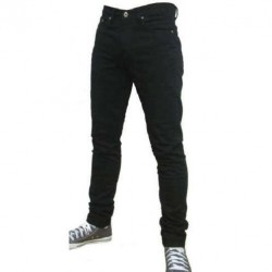 Pantalon Denim Skinny